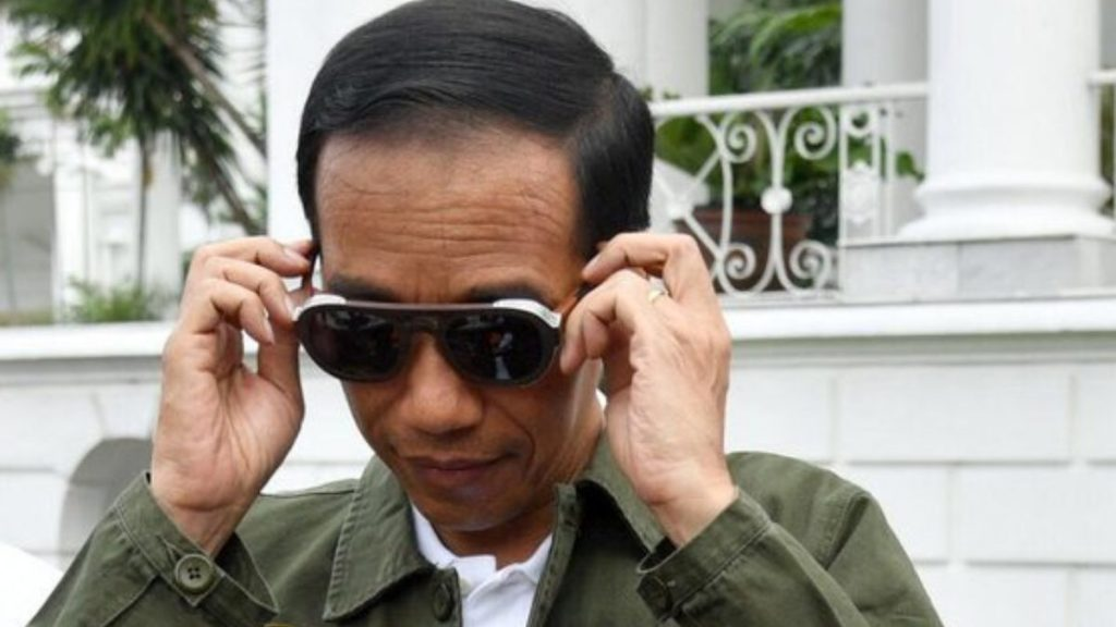 Jokowi eyes highest Indonesia growth since 2013 amid global slowdown