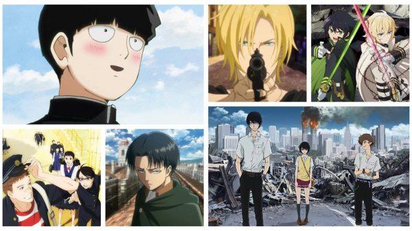 2 Rekomendasi Anime Studio Mappa Terbaik Buat Kamu