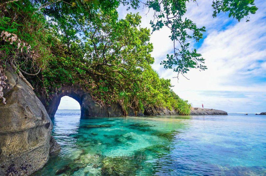 Island Hopping Ke Pulau Terluar Indonesia Pulau Enggano
