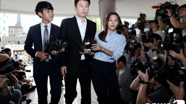 Akibat Kasus Perjudian Yang Dilakukan Yang Hyun Suk Diperiksa 23 Jam di Kantor Polisi