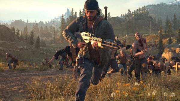 Days Gone Game Review