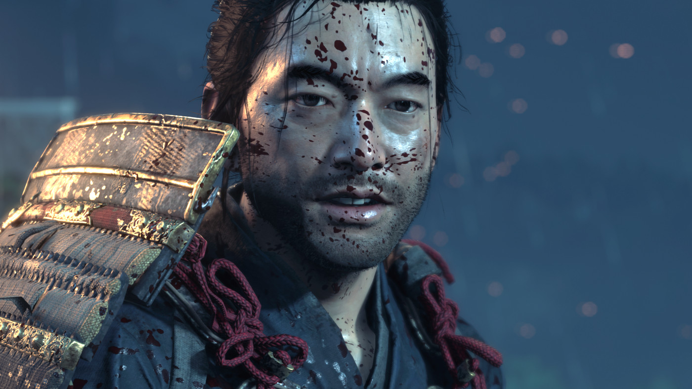 Ghost Of Tsushima Review: One Of The Last Impressive Exclusive Games By PS4
