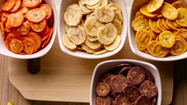5 Makanan Ringan Yang Lagi Booming