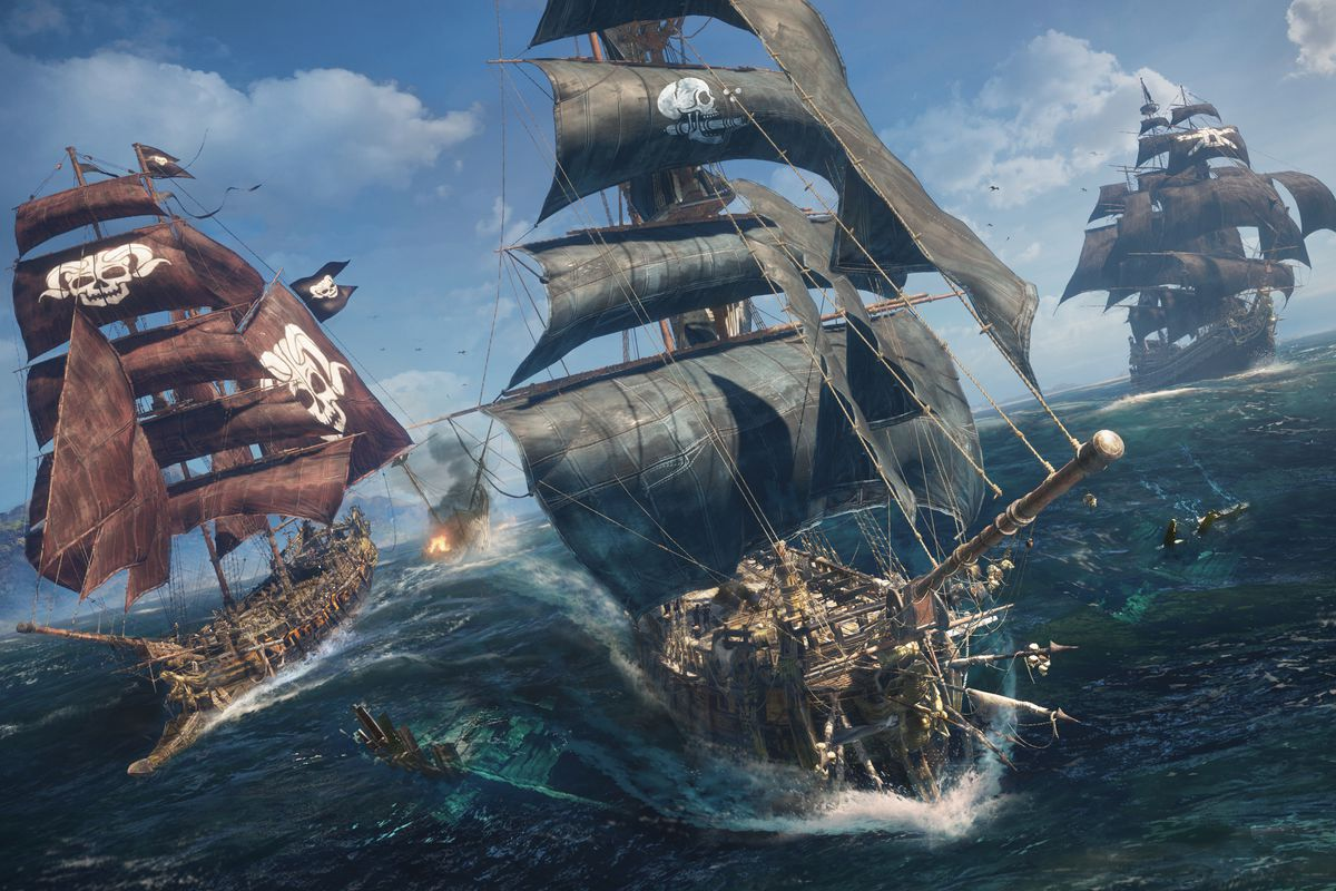 Skull And Bones Game Review: A New World Of Pirates Completed With Fun Challenges