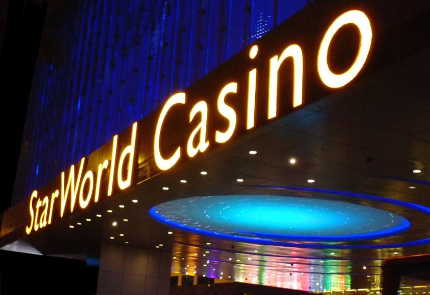 Tempat Terbaik Untuk Bermain Poker Di Macau