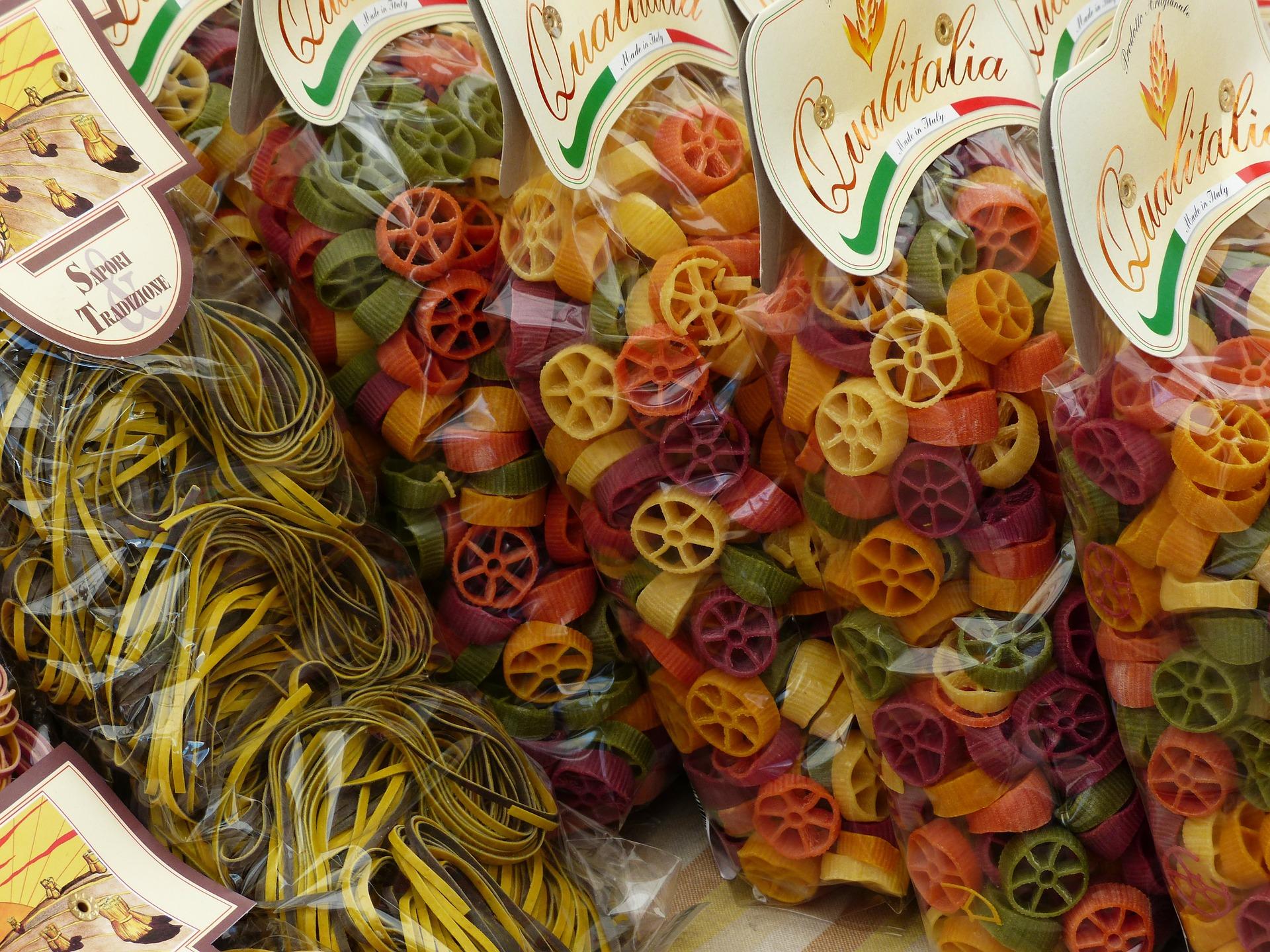 5 Jenis Bahan Kemasan Makanan Plastik Yang Aman