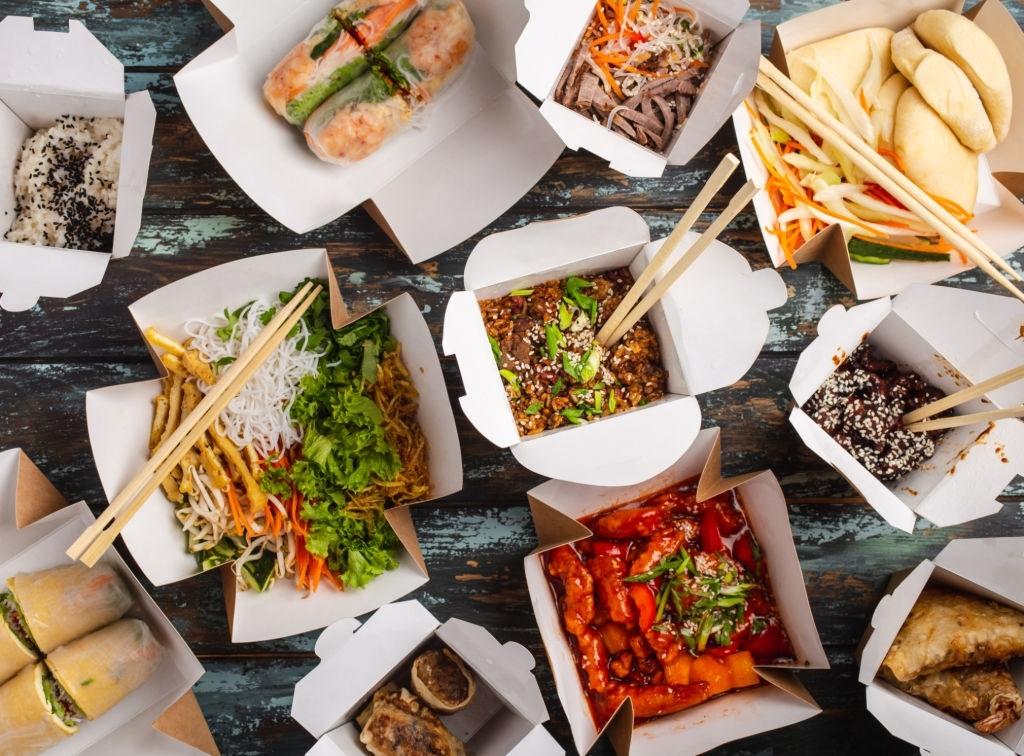 8 Jenis Kemasan Makanan Terbaik Dan Praktis Untuk Bisnis Kuliner