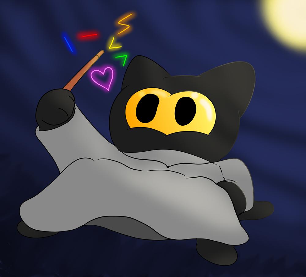 Game Doodle Halloween 2016