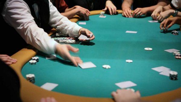Online Poker Requirements