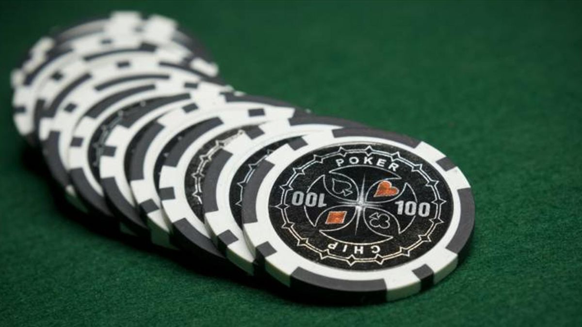 Poker Strategy With A Short Stack
