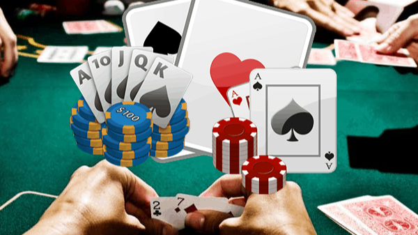 DominoQQ Online Gambling without Limits